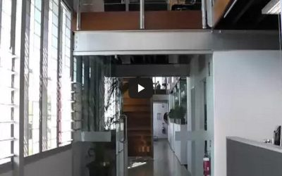 New Natural Ventilation Case Study Video