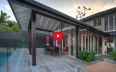 New Video on the Energy Efficiency of Breezway Louvers