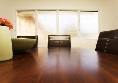 Keep meetings private