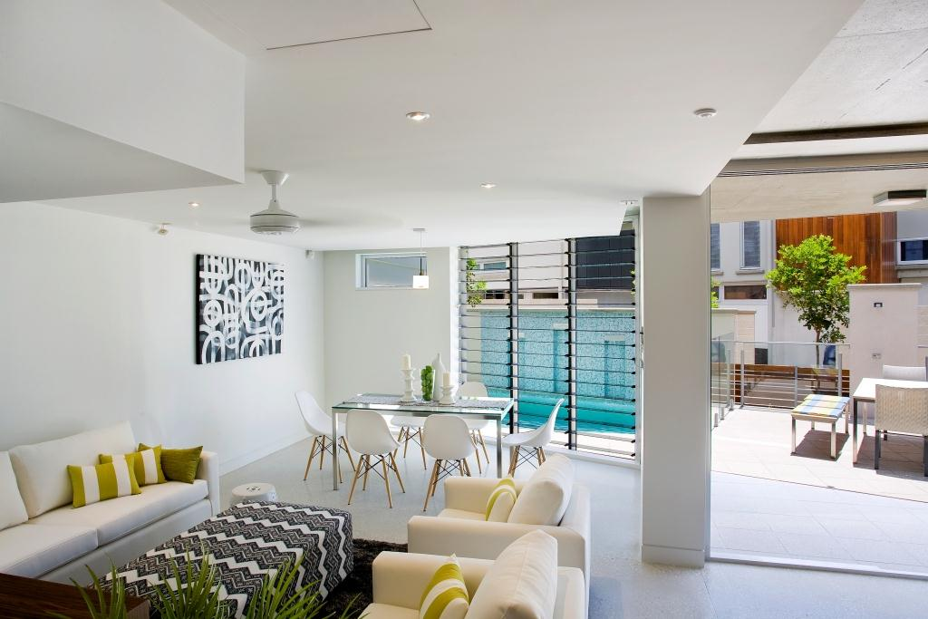 living and dining rooms hawaii