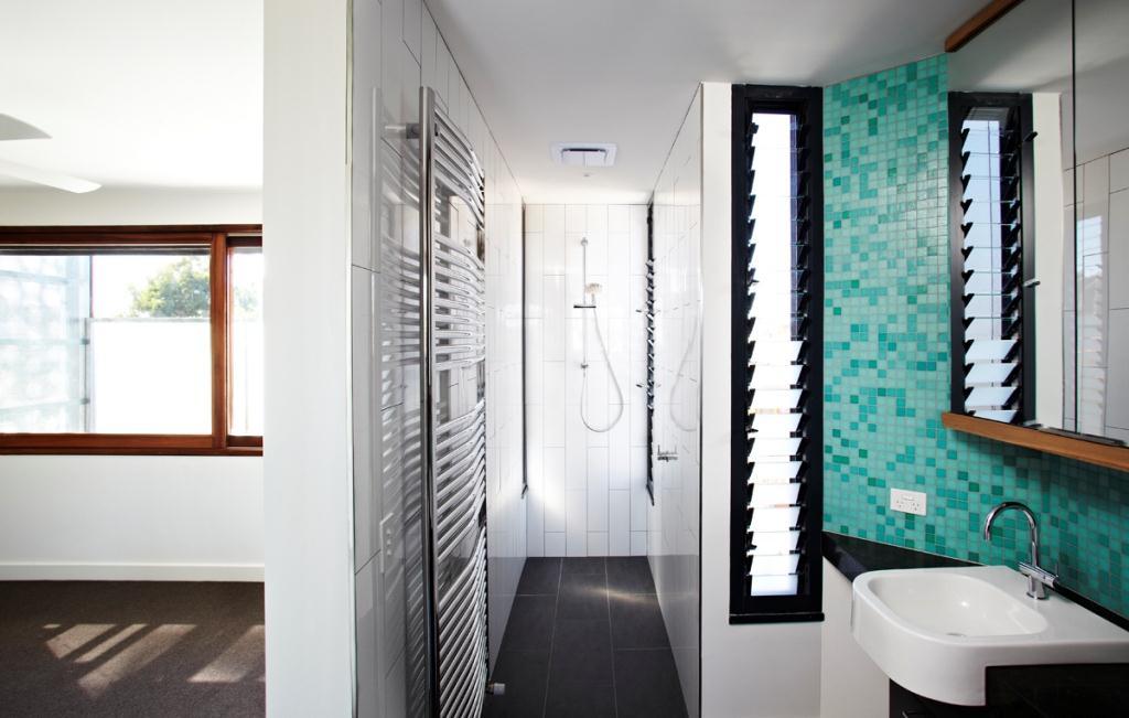 Bathroom Window Louvers bathrooms and laundries | hawaii