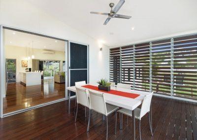 Bushland Beach Residence, Townsville, Australia
