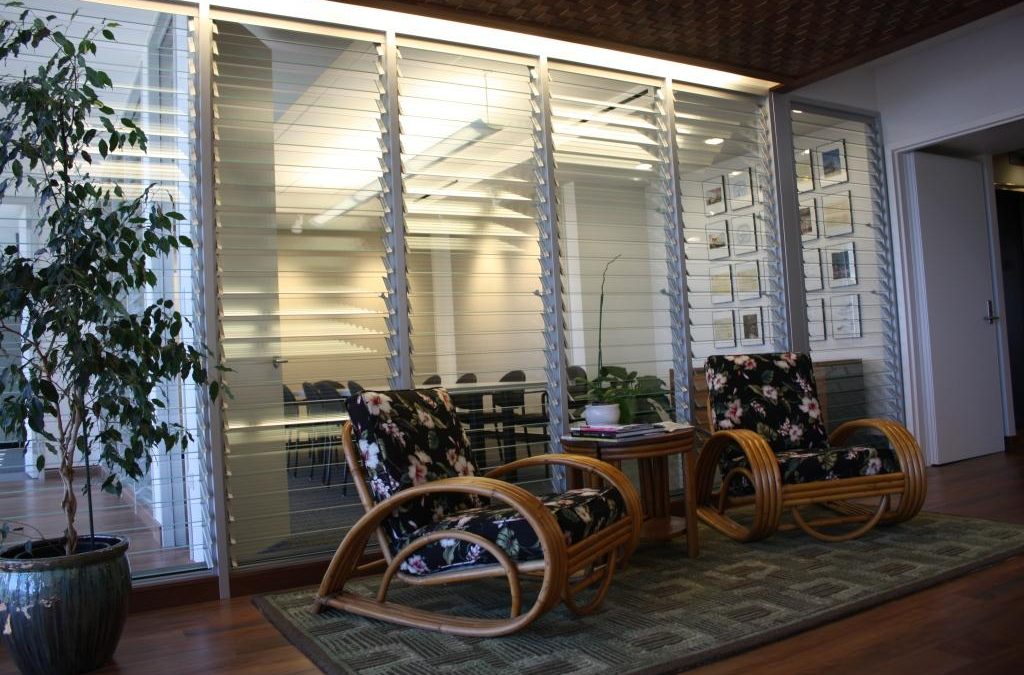 Ferraro Choi Offices, Oahu, Hawaii