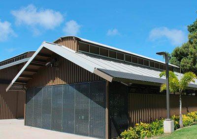 Creative Arts Center at Seabury Hall, Maui, Hawaii