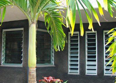 Hi'ilani Ecohouse, Big Island, Hawaii