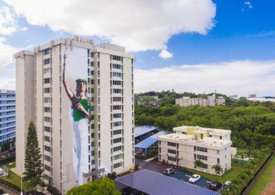 Naturally Ventilated Halawa View Apartments